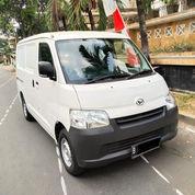 Daihatsu Granmax Blindvan 1.300 Cc Ac&Tape. 2013 / 2016