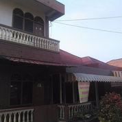 Rumah Bekas Keluarga Idaman (21518011) di Kota Palembang