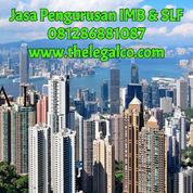 Sertifikat Laik Fungsi English (21522787) di Kota Jakarta Selatan