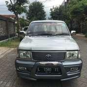 Toyota Kijang Krista LGX (21524235) di Kota Surabaya