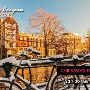 PROMO PAKET TOUR CHRISTMAS EUROPE 2019 DARI SURABAYA (21527819) di Kota Surabaya