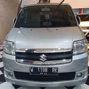 APV GX Manual Th 2014 (21528071) di Kota Surabaya