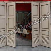 Pintu Garasi Lipat Shandez (21528255) di Kota Bandung