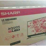 Sharp 40inch Digital Tv