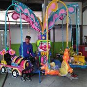 Odong Pasar Malam Bisnis Komedi Safari DA (21529427) di Kab. Garut