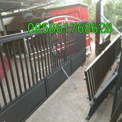 Pagar Dan Pintu Minimalis (21529507) di Kota Sukabumi