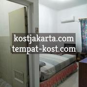 Kost Pria / Wanita / Suami Istri Di Duren Tiga Jakarta Selatan Kost Ibu Siska