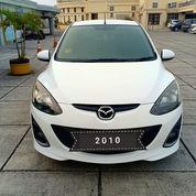 Mazda2 R 1.5 AT 2010 HB 1.5 Jt Per Bln