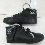 Sepatu Boot Size 39 Cwe