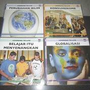 Learning To Live Globalisasi, Perubahan Iklim, Belajar itu Menyenangkan, Konsumerisme