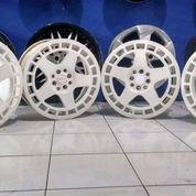 Tersedia Pelek Ring 17x75 85 Merk Turbo (21532983) di Kota Bekasi