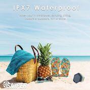 Sniper Mini Bluetooth Waterproof Speaker MY-01 (21533355) di Kota Surakarta