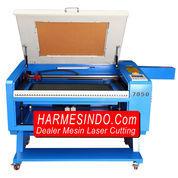 DISTRIBUTOR MESIN LASER PEMOTONG PALU | Engraver Metal Grafir Besi Aluminium Cutting Akrilik