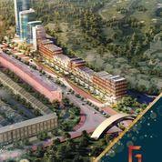 Kavling Komersial Untuk Kegiatan Usaha Ginza Jababeka City