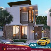 Villa Dekat Jalan Parangtritis (21534699) di Kab. Bantul