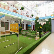 Hotel @Bandung (LT 1000 M2) (21536239) di Kota Jakarta Utara