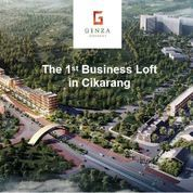 Ruang Usaha Ginza Business Loft Lebar 8 M Di Jababeka City (21536831) di Kab. Bekasi