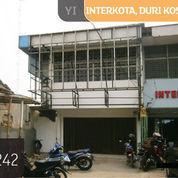 Ruko Interkota, Duri Kosambi, Jakarta Barat, 5x25m, 2 Lt (21537487) di Kota Jakarta Barat