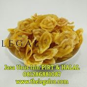 Jasa Urus Ijin PIRT Kota Bandung (21537995) di Kota Jakarta Selatan