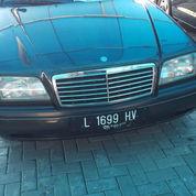 [Auto Mobil] Mercy C 180 MT 1994