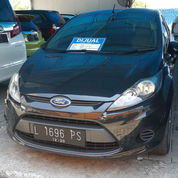 [Auto Mobil] Ford Fiesta Trendy AT 2010 (21538719) di Kota Surabaya