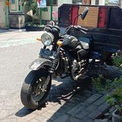 Viar Triseda Gerobak Siap Pakai (21538891) di Kota Surabaya