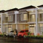 Rumah Minimalis 2 Lantai Terusak Kiara Condong
