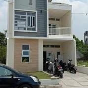 Rumah Modern Gaya Scandinavia Di Buah Batu Pusat Kota Bandung