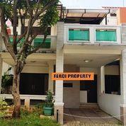 Rumah Raffles Hills 2 Lantai Rapi Siap Huni