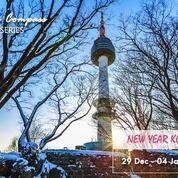 PAKET TOUR KOREA LIBURAN AKHIR TAHUN 2019 SURABAYA (21548943) di Kota Surabaya