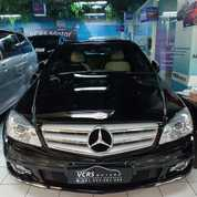 Mercy C280 2007 KM 37rb Asli SUPER ANTIK
