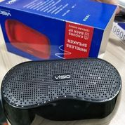 Speaker Bluetooth Visio BS02 BS-02 Original Murah Bergaransi (21553651) di Kota Surakarta