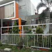 Rumah Mewah 2lt Siap Huni Include Kolam Renang Pribadi (21556195) di Kota Semarang