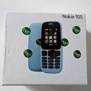 Nokia 105 Garansi Resmi TAM (21557231) di Kota Surakarta