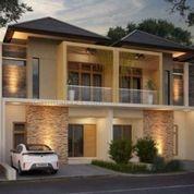 Rumah Lux Siap Bangun Non Cluster Di Area Jagakarsa Jakarta Selatan