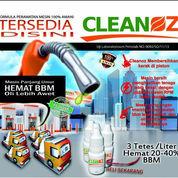 Cleanoz Penghemat BBM