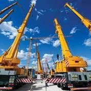 Jasa Pengurusan Import Crane