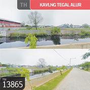 Kavling Tegal Alur, Jakarta Barat, 7.221 M, AJB (21560931) di Kota Jakarta Barat