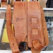 strap kulit untuk gitas bass berkualitas murah di bandung (2156129) di Kota Bandung