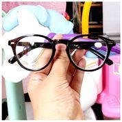 Kacamata Minus Unisex