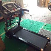Treadmill Elektrik Moscow M1