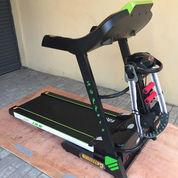 Treadmill Elektrik FC Sapporo