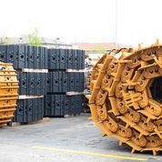 Jasa Impor Undercarriage Excavator (21564183) di Kota Jakarta Timur