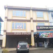 Ruko 3 Lantai Lokasi KM 10 -Tanjungpinang (21564235) di Kota Tanjung Pinang