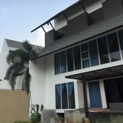 Rukan 4 Lantai Di Patal Senayan Kondisi Bangunan 60% (21564387) di Kota Jakarta Selatan