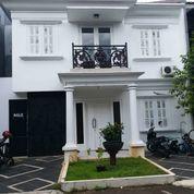 Rumah Lux Dalem Cluster Pinggir Jalan Raya Deket RS Andhika (21567155) di Kota Jakarta Selatan