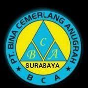 Administrasi Kantor (21567359) di Kota Surabaya