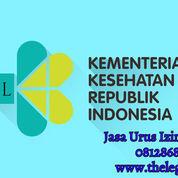 Registrasi Alat Kesehatan & PKRT Online (21569015) di Kota Jakarta Selatan