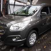 Chevrolet Spin 1.2 LTZ MT 2013 (21570171) di Kota Malang