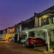 Rumah Lux Dalem Cluster Pinggir Jalan Raya Utama Jagakarsa (21574083) di Kota Jakarta Selatan